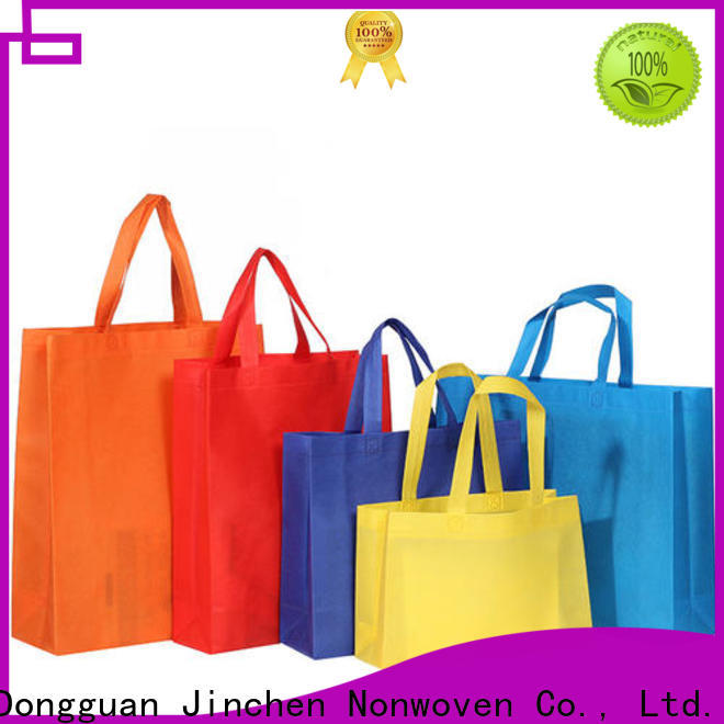 printed non plastic carry bags chinese manufacturer for supermarket
