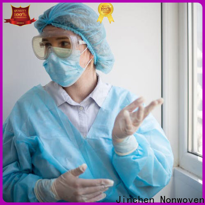 good selling non woven medical textiles wholesale for personal care