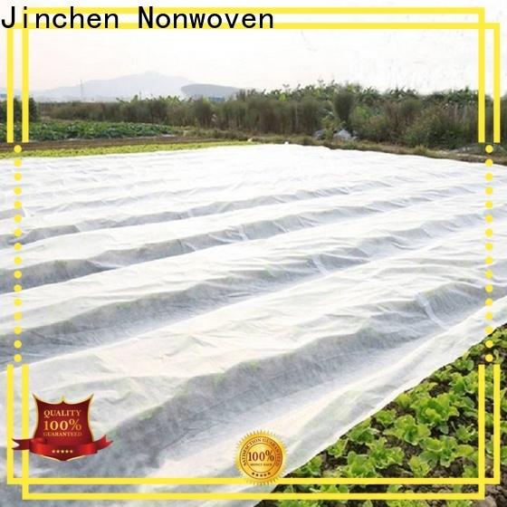 Jinchen spunbond nonwoven factory for tree