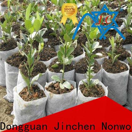 Jinchen custom spunbond nonwoven fabric factory for garden