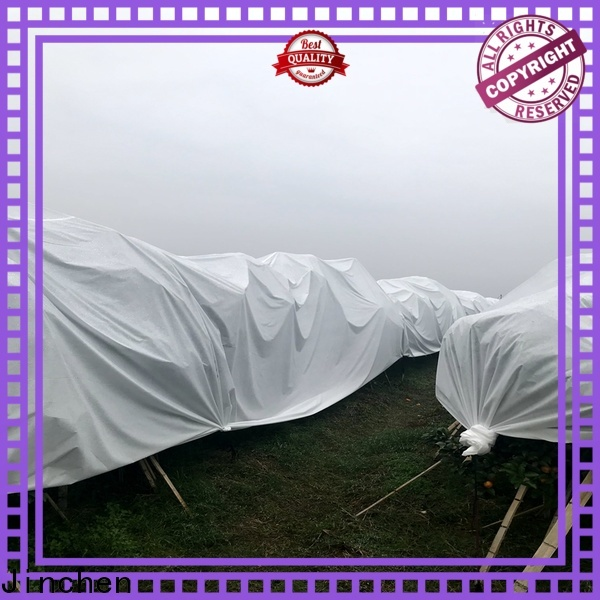 Jinchen agricultural fabric suppliers solution expert for tree