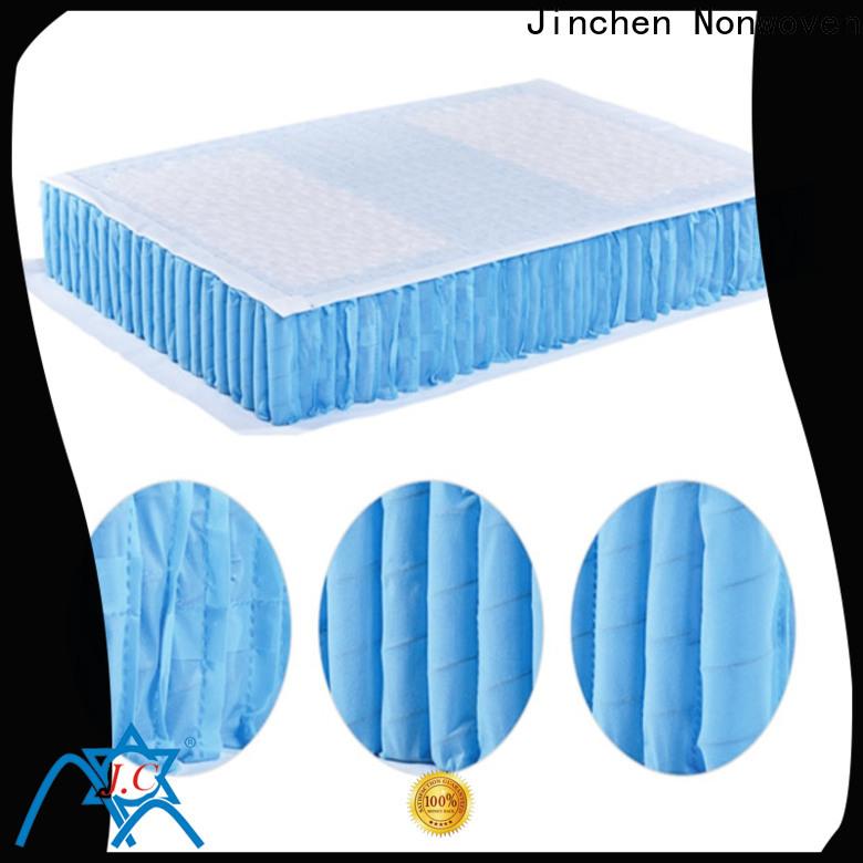 Jinchen new non woven manufacturer spot seller for mattress