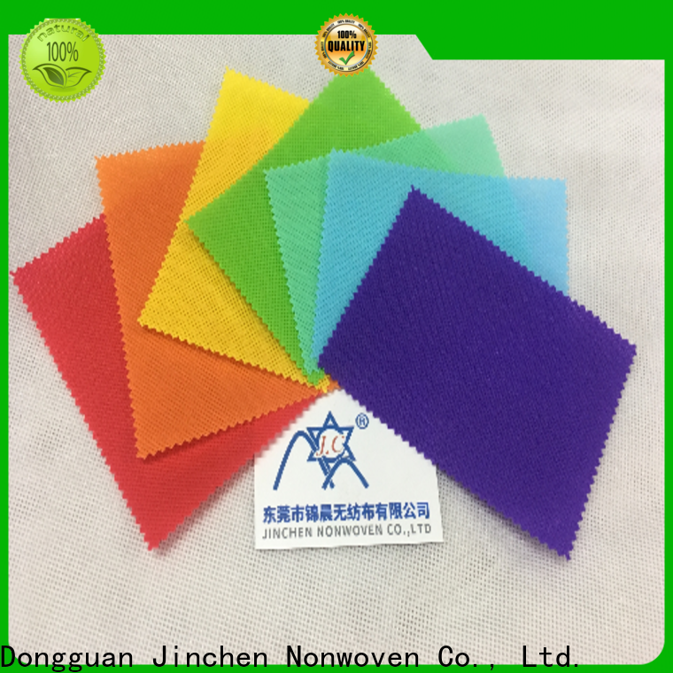 custom embossed non woven fabric one-stop solutions for sale