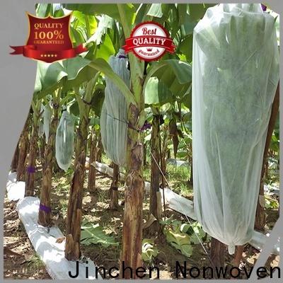 Jinchen waterproof non woven cloth spot seller for tree