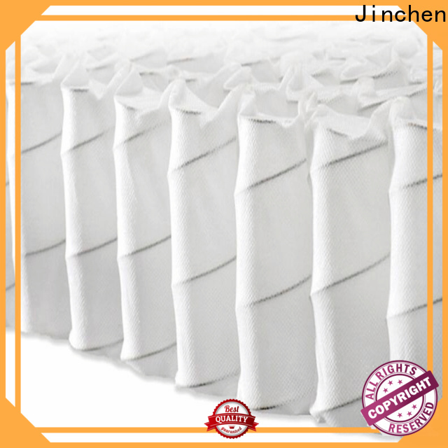 Jinchen high quality non woven fabric products trader for mattress