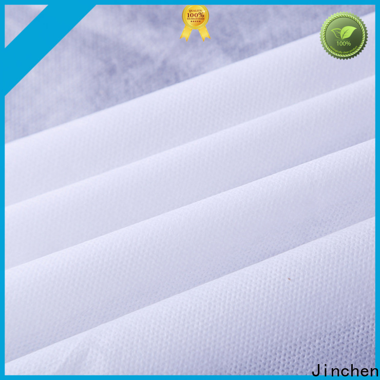 high quality pp non woven fabric chinese manufacturer for spring