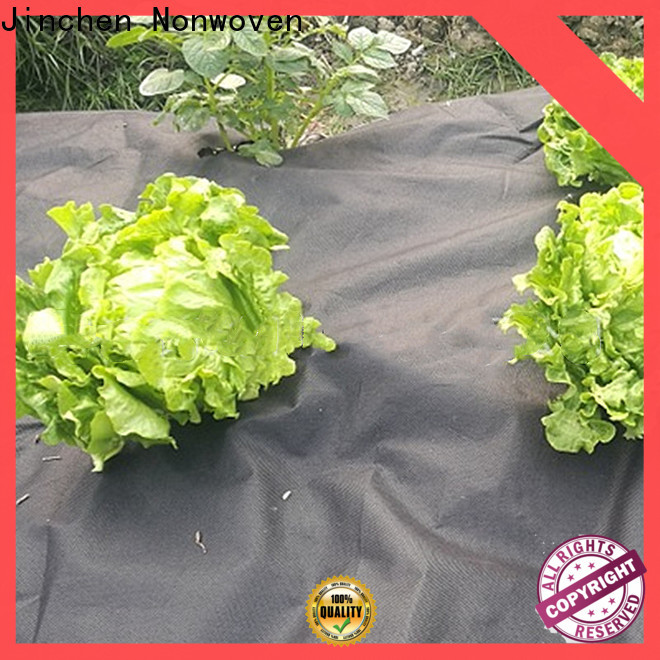 Jinchen spunbond nonwoven affordable solutions for garden