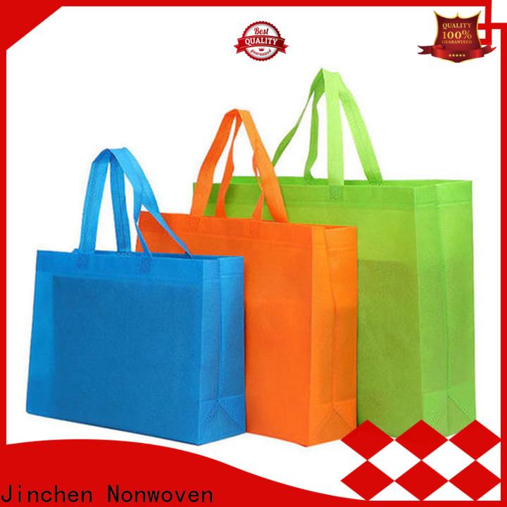 Jinchen seedling custom reusable bags wholesaler trader for sale