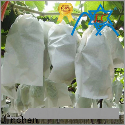 Jinchen seedling non woven tote bags wholesale one-stop solutions for sale