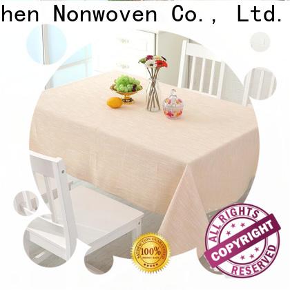 Jinchen waterproof tnt fabric wholesaler trader for restaurant