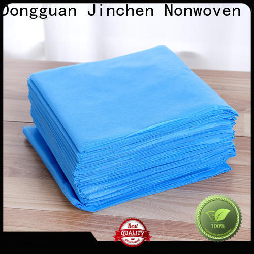 Jinchen pp spunbond non woven fabric affordable solutions for agriculture