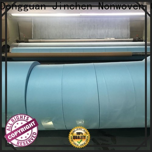 Jinchen nonwoven for medical spot seller for personal care