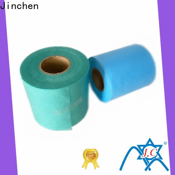 Jinchen non woven medical textiles trader for sale