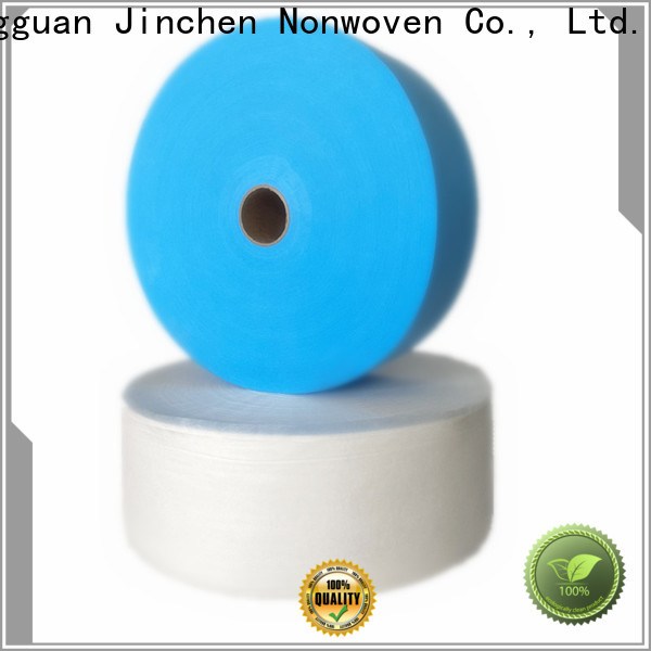 Jinchen medical nonwovens timeless design for medical products