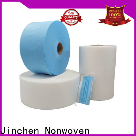 latest medical non woven fabric one-stop solutions for personal care