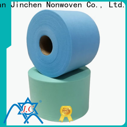 Jinchen non woven fabric for medical use factory for sale