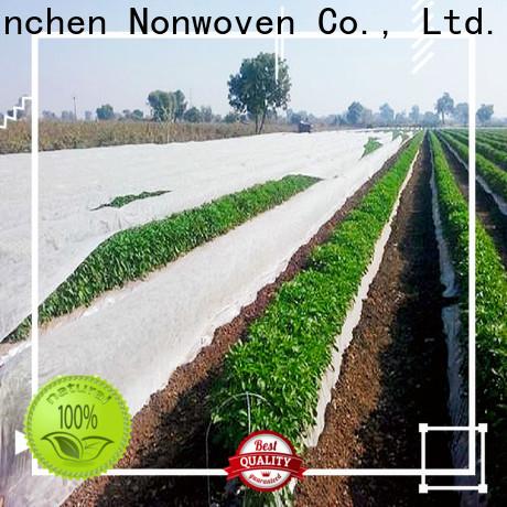 new spunbond nonwoven awarded supplier for garden