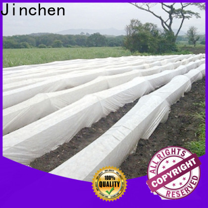 Jinchen spunbond nonwoven affordable solutions for tree