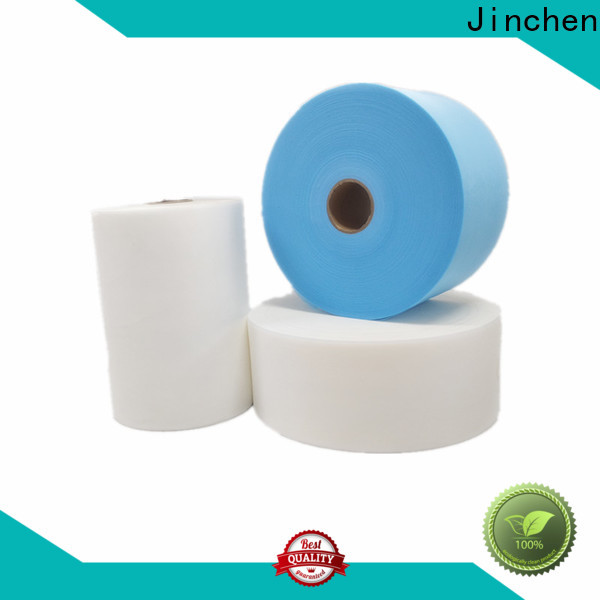 white non woven fabric for medical use producer for medical products