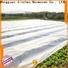 custom agricultural cloth producer for garden