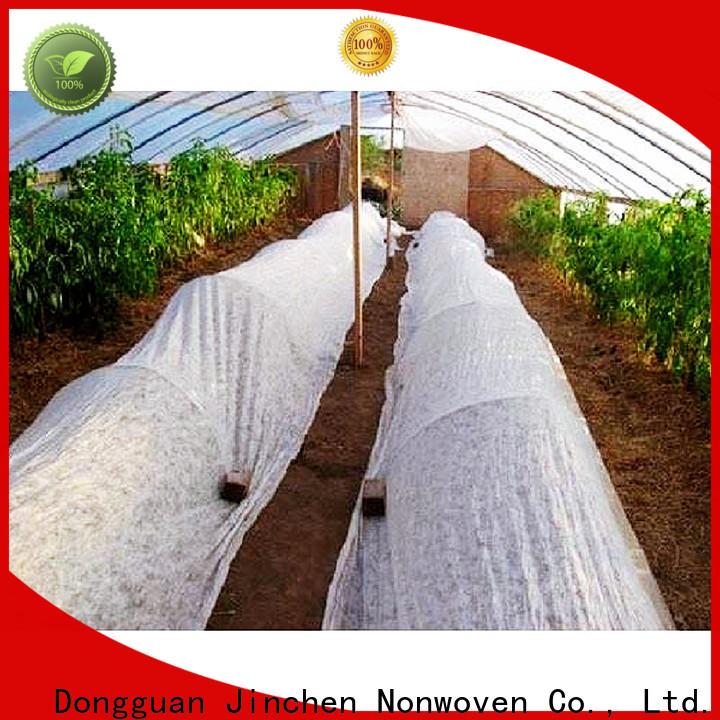 wholesale spunbond nonwoven fabric awarded supplier for garden
