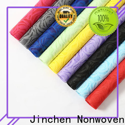 Jinchen pp spunbond nonwoven fabric producer for agriculture
