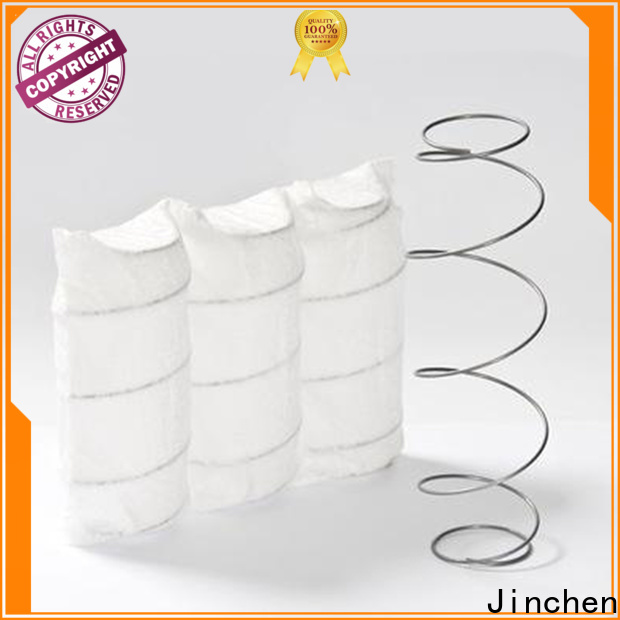 Jinchen non woven fabric products affordable solutions for bed