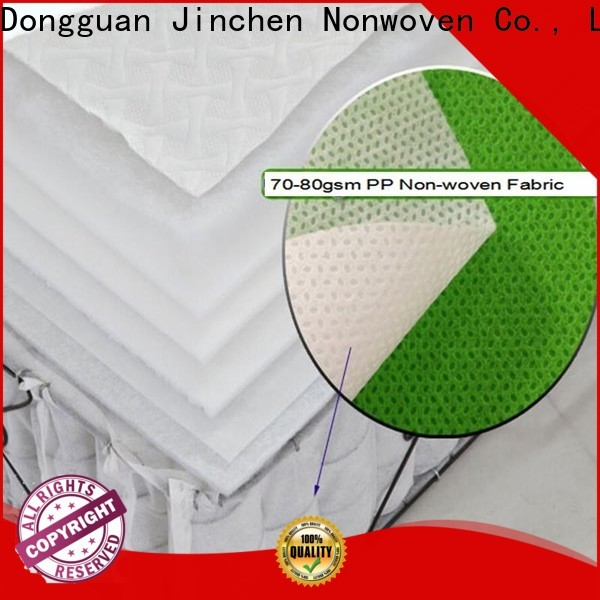 hot sale pp non woven fabric affordable solutions for pillow