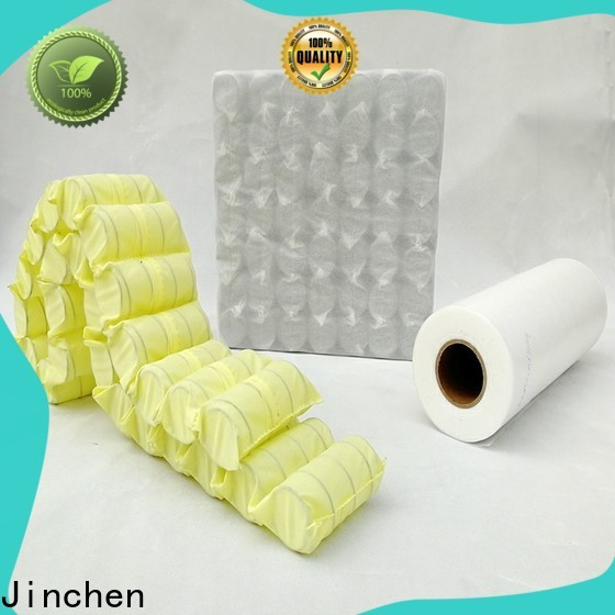 Jinchen non woven fabric products supplier for bed
