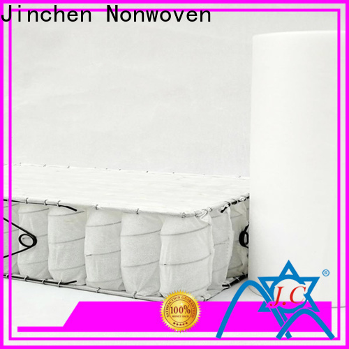 Jinchen high quality non woven fabric products one-stop services for pillow