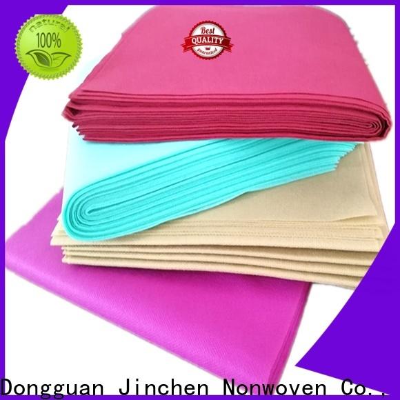 Jinchen non woven cotton wholesale for sale