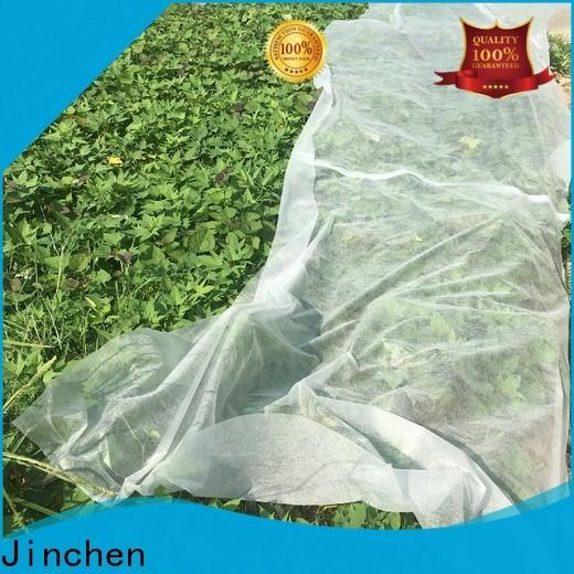 ultra width spunbond nonwoven factory for garden