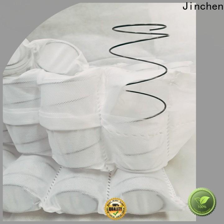 Jinchen non woven manufacturer wholesaler trader for bed