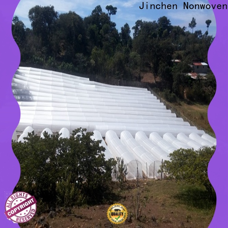 latest agriculture non woven fabric trader for greenhouse