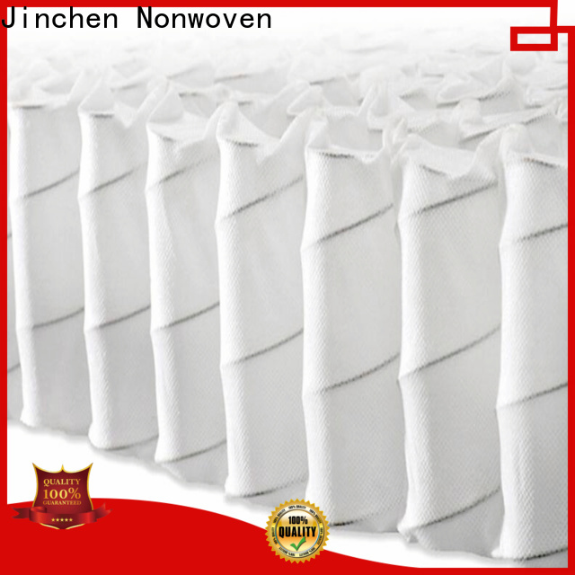 hot sale non woven manufacturer producer for bed