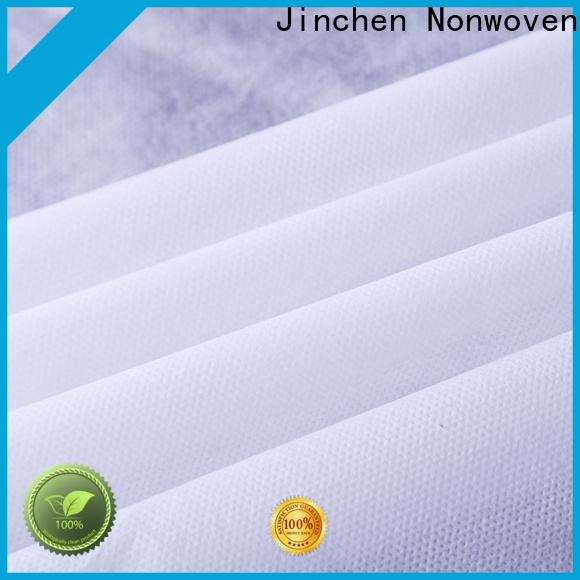 Jinchen non woven manufacturer chinese manufacturer for pillow