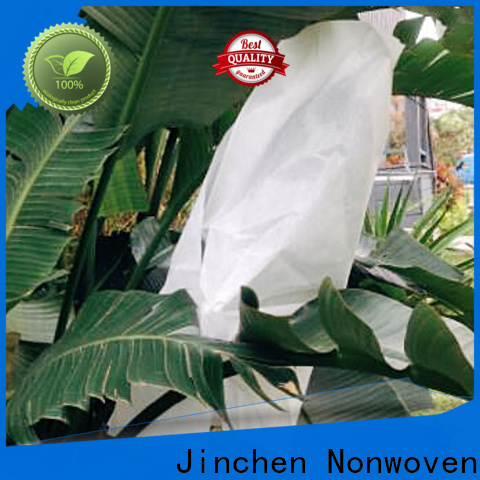 latest non woven cloth chinese manufacturer for tree