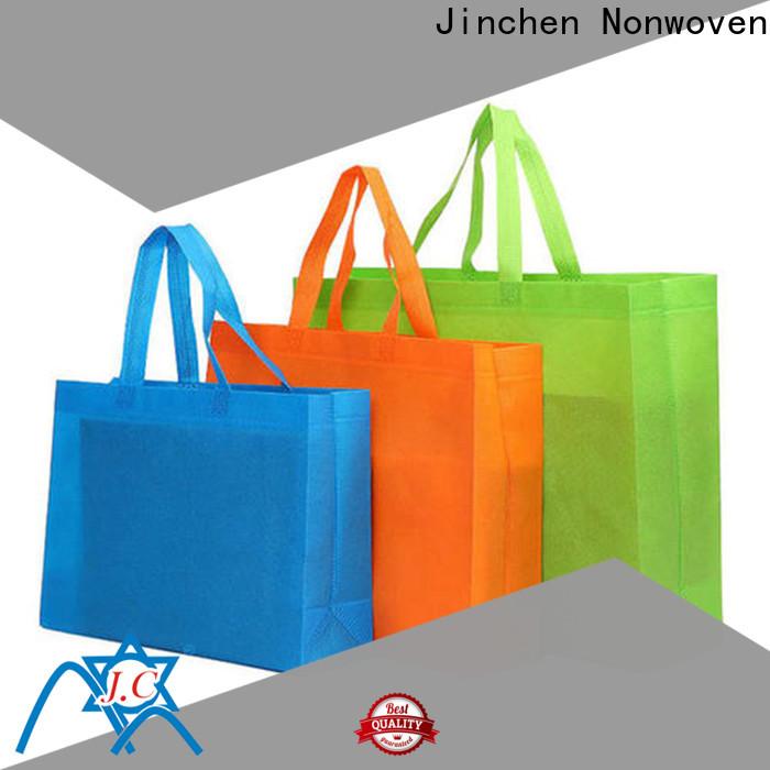 reusable pp non woven bags awarded supplier for supermarket