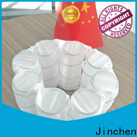 Jinchen good selling non woven manufacturer exporter for spring