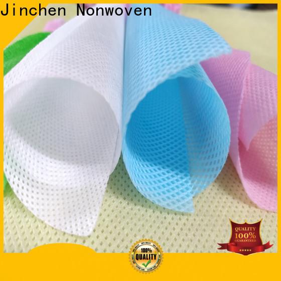 Jinchen PP Spunbond Nonwoven producer for sale