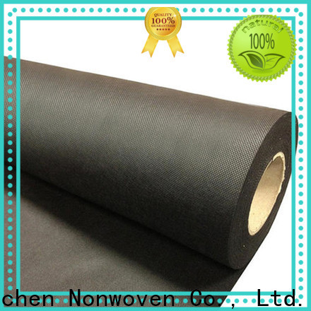 latest spunbond nonwoven fabric factory for garden