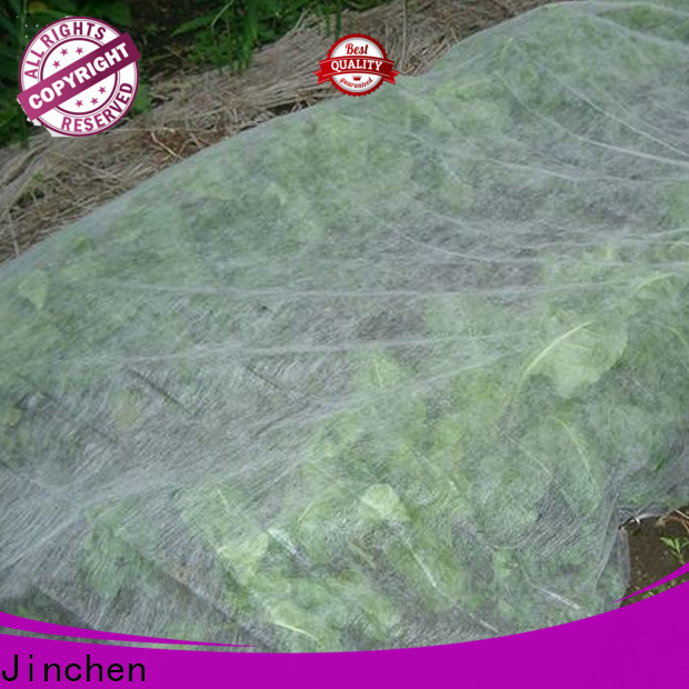 Jinchen wholesale agricultural cloth one-stop solutions for tree