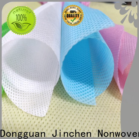 Jinchen best non woven fabric for medical use one-stop services for sale