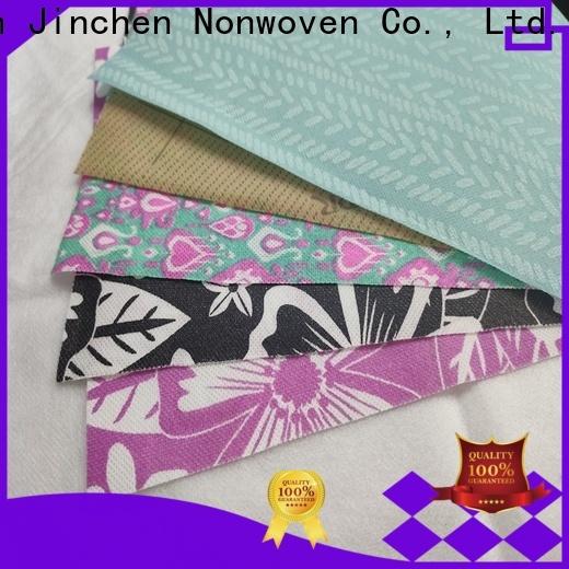 virgin polypropylene spunbond nonwoven fabric manufacturer for furniture