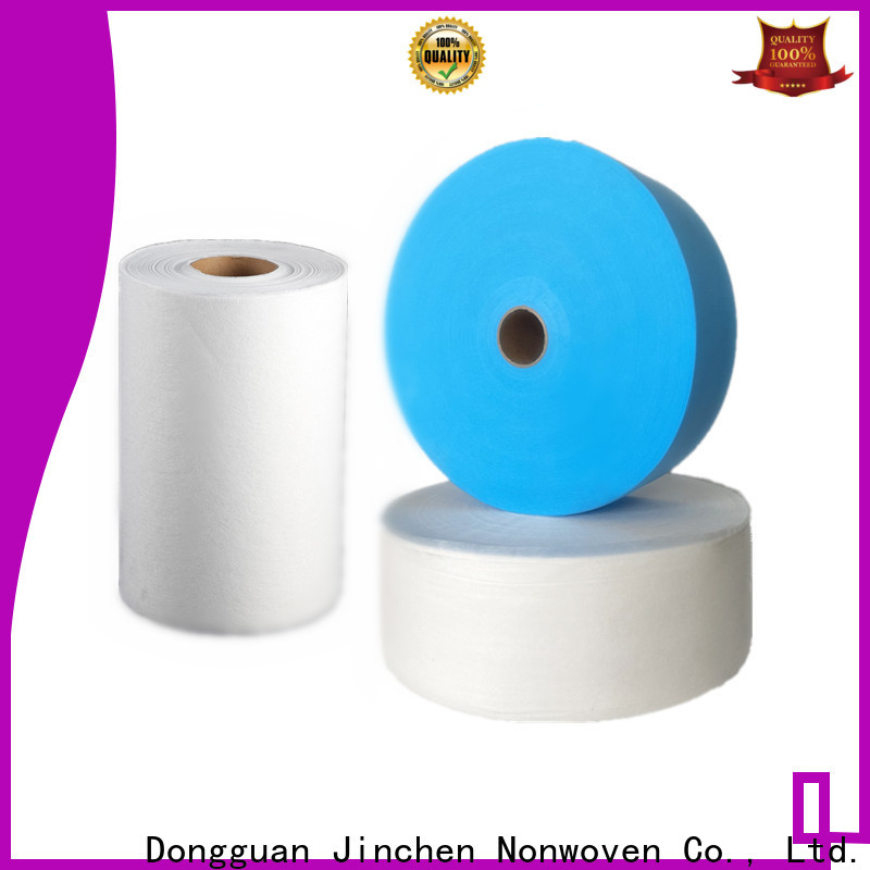 Jinchen non woven fabric for medical use trader for sale