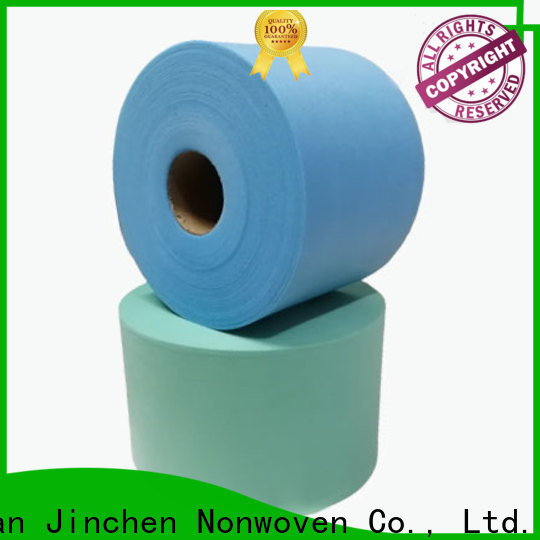 Jinchen best medical non woven fabric affordable solutions for medical products