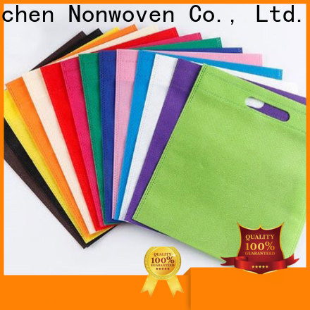 seedling non woven tote bags wholesale trader for shopping mall