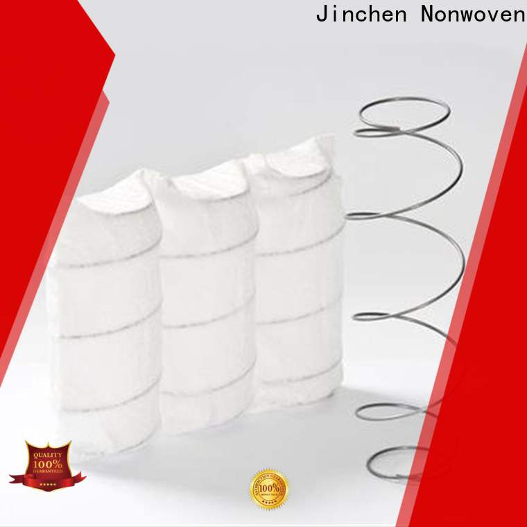 latest non woven manufacturer one-stop services for bed