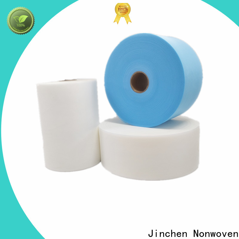 Jinchen nonwoven for medical supplier for personal care