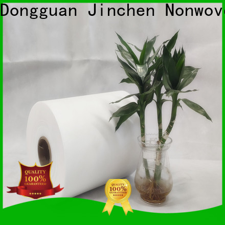 Jinchen medical nonwoven fabric wholesale for personal care